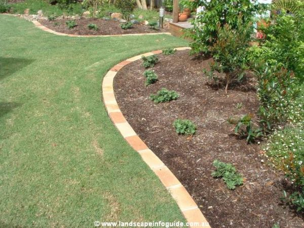 Edging for Beds
