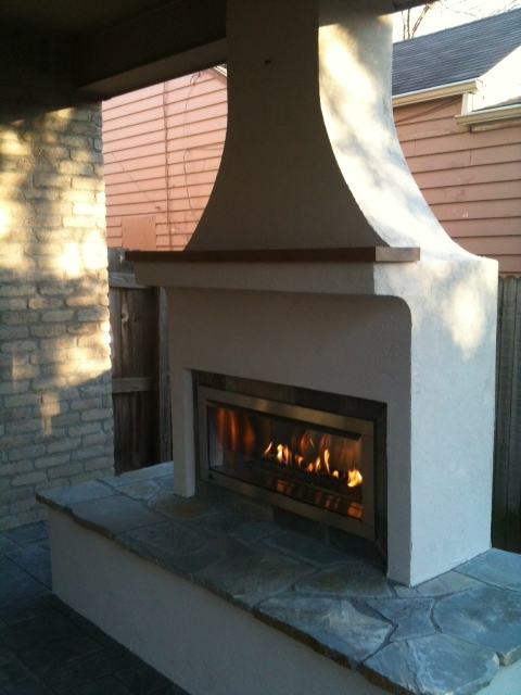More Hadco Services awesome linear gas fireplace
