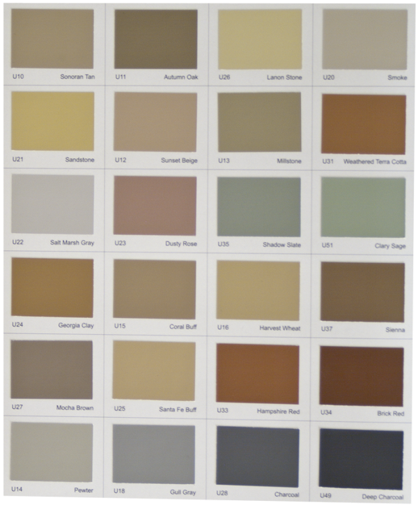 butterfield uni mix integral color  chart resized 600