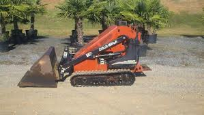 Ditchwitch 650 for Tulsa area snow plowing 918.254.2378
