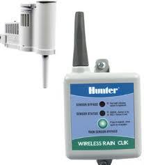 Hunter Rain Freeze sensor