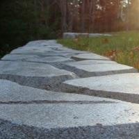 StoneMakers Granite wall cap